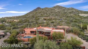 35011 N SUNSET Trail, Carefree, AZ 85377