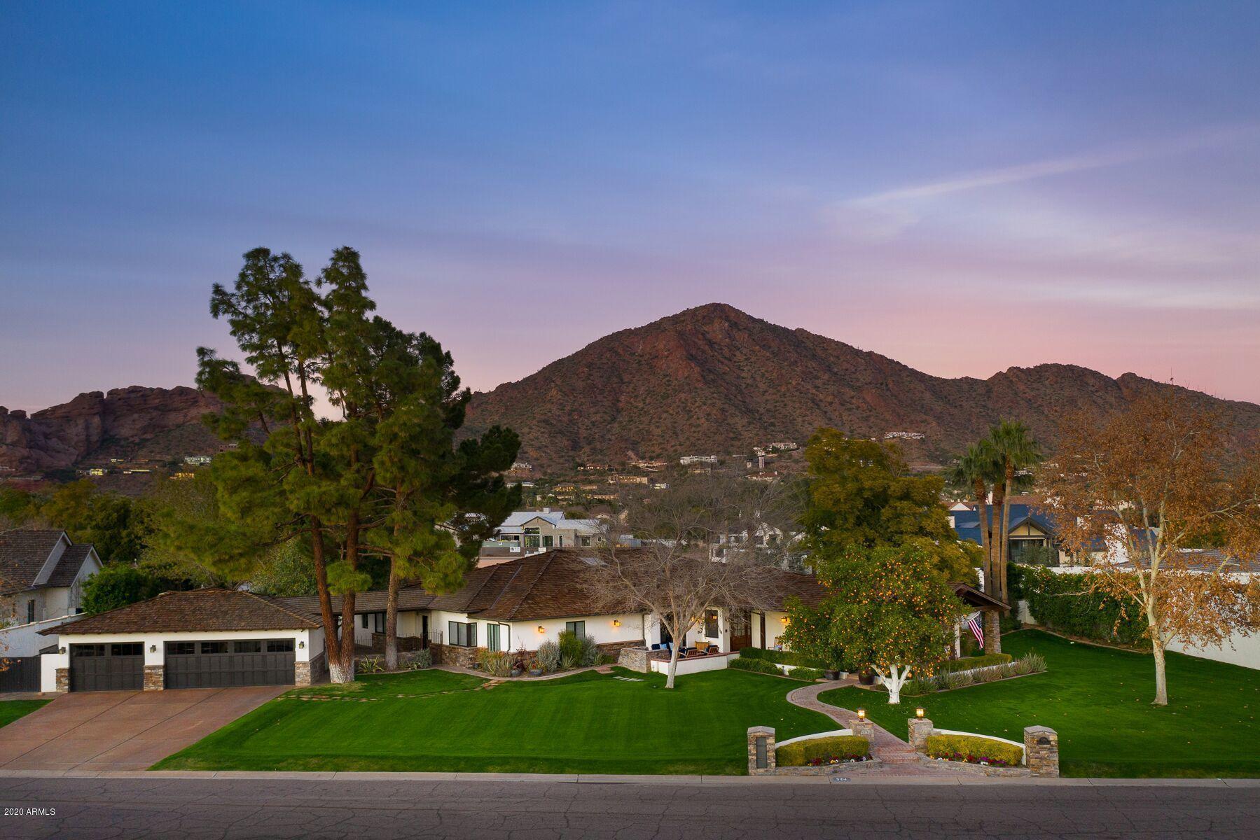 Photo of 5104 E CALLE DEL NORTE --, Phoenix, AZ 85018