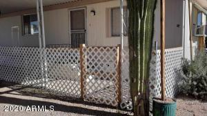 929 N Delaware Drive, 25, Apache Junction, AZ 85120