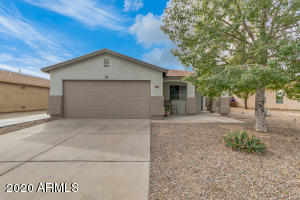 1125 E SILVERSMITH Trail, San Tan Valley, AZ 85143