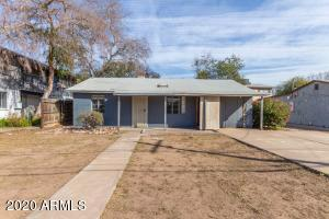 1201 S FARMER Avenue, Tempe, AZ 85281