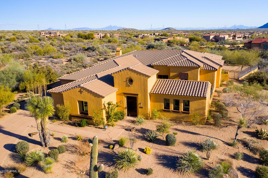 Photo of 10968 E Scopa Trail, Scottsdale, AZ 85262