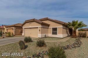 44326 W Caven Drive, Maricopa, AZ 85138