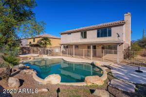 1000 N 92ND Circle, Mesa, AZ 85207