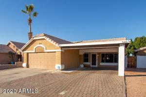 540 E BART Drive, Chandler, AZ 85225