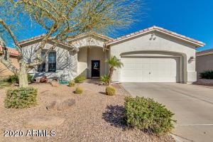 24819 S SEDONA Drive, Sun Lakes, AZ 85248