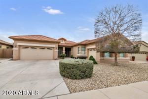 2657 E WESTCHESTER Drive, Chandler, AZ 85249