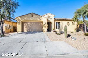 8028 W CAVEDALE Avenue, Peoria, AZ 85383