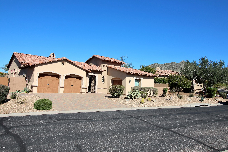 Photo of 8026 E TETON Circle, Mesa, AZ 85207