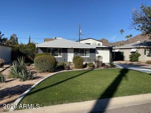 4428 E GLENROSA Avenue, Phoenix, AZ 85018