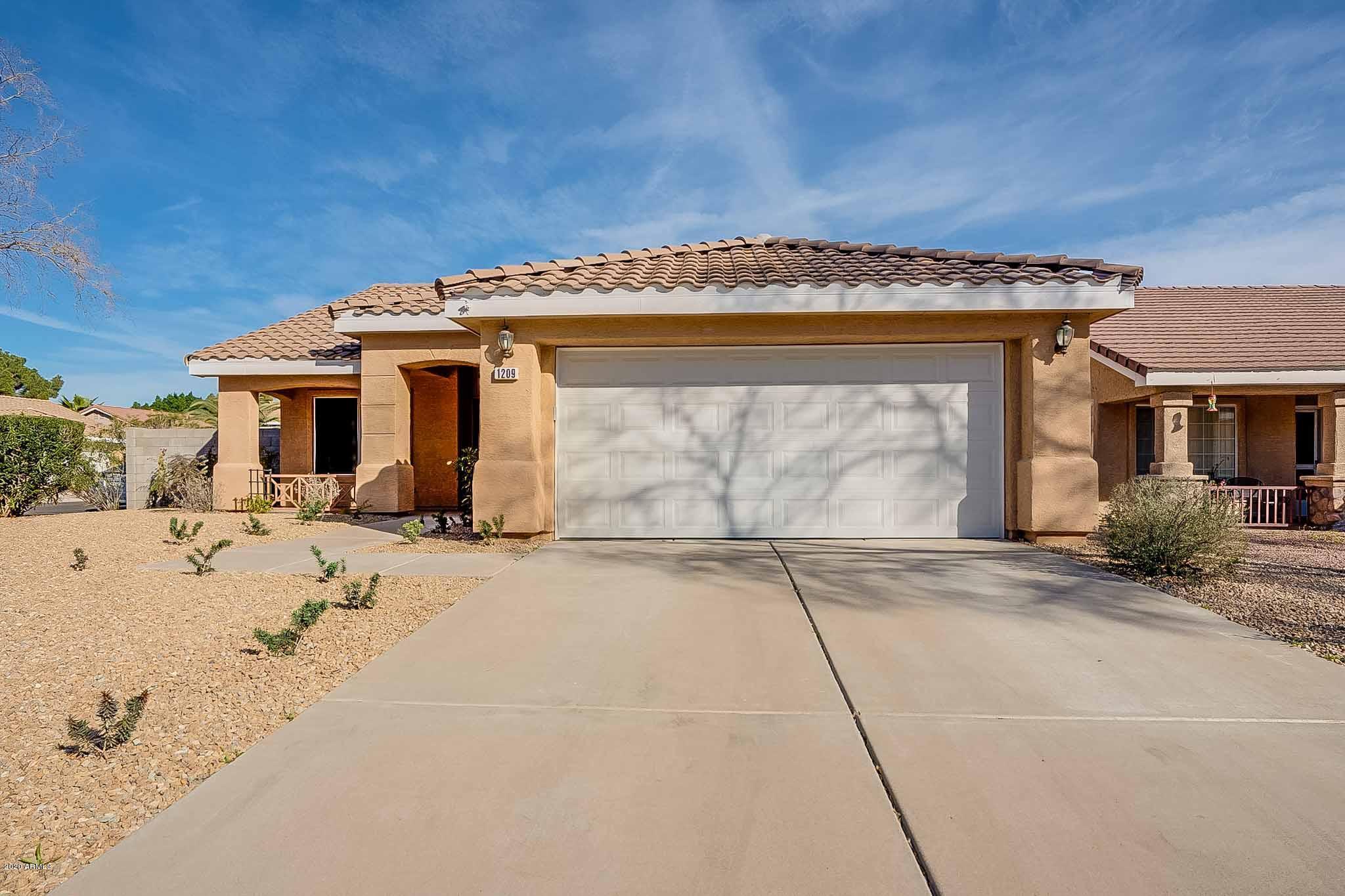 Photo of 1209 N CHARLES Street, Gilbert, AZ 85233
