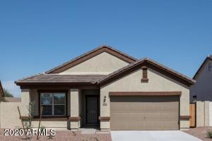 37303 W BELLO Lane, Maricopa, AZ 85138