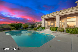 5817 E RESTIN Road, Cave Creek, AZ 85331
