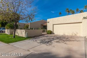 7828 E SANDALWOOD Drive, Scottsdale, AZ 85250