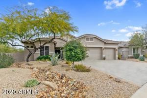Gated Community of Colina del Norte - 4 Bedrooms, 3 Baths and Extended 3 Car Garage