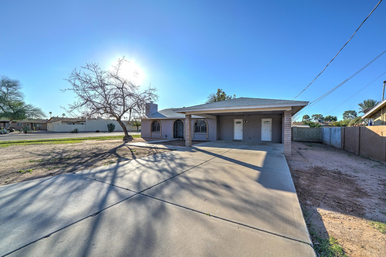 Photo of 2535 E MARYLAND Drive, Tempe, AZ 85281