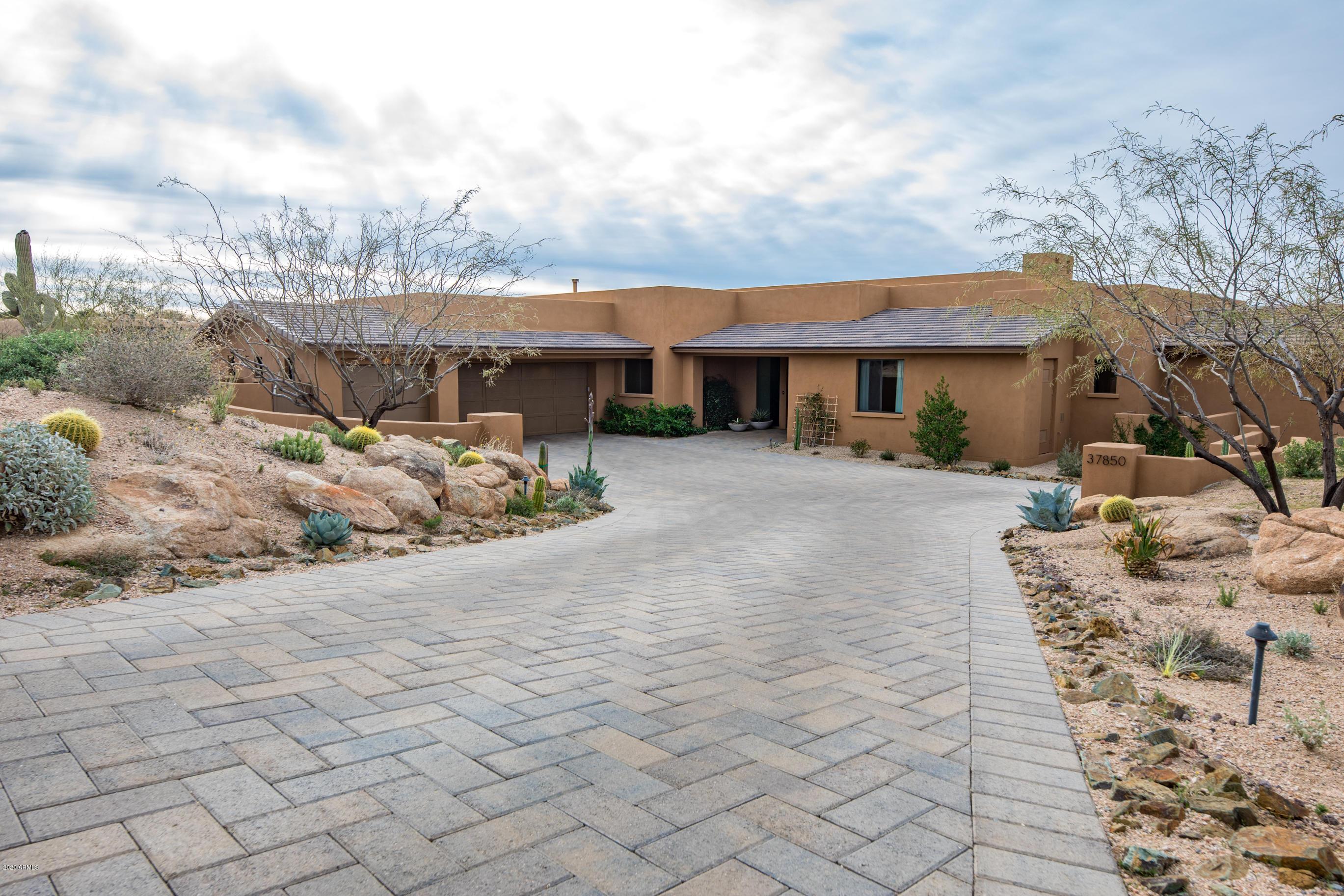 Photo of 37850 N 93RD Place, Scottsdale, AZ 85262