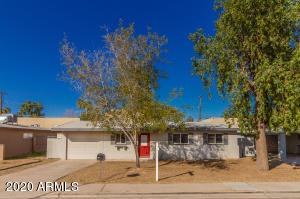 452 E FRANKLIN Avenue, Mesa, AZ 85204
