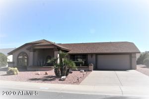 20849 N GABLE HILL Drive, Sun City West, AZ 85375