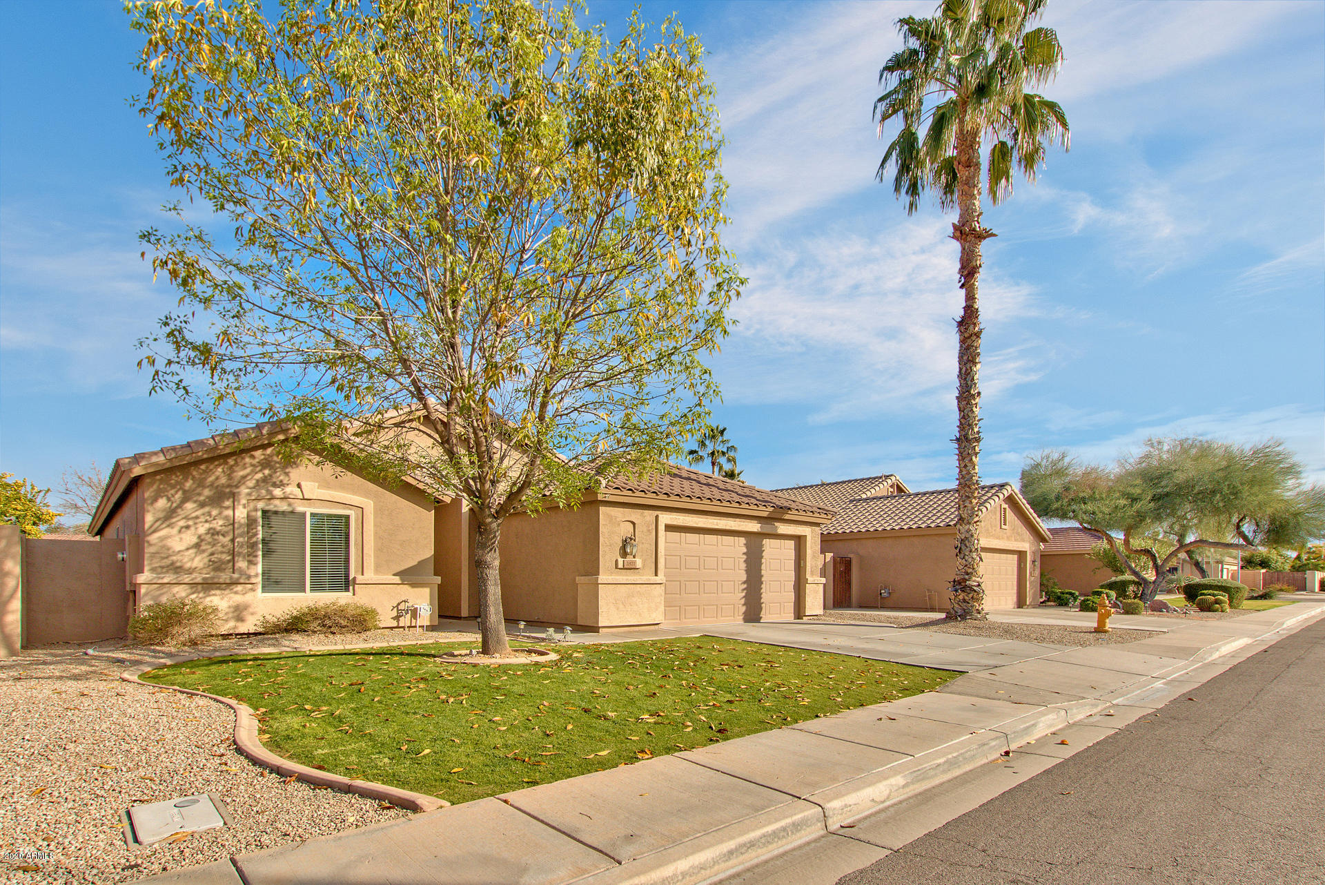 Photo of 2821 S CAMELLIA Drive, Chandler, AZ 85248