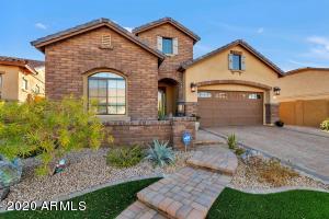 2119 N Sierra Heights, Mesa, AZ 85207