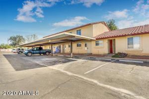 6454 E UNIVERSITY Drive, 26, Mesa, AZ 85205