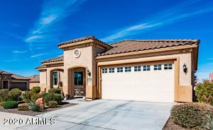26568 W CAT BALUE Drive, Buckeye, AZ 85396