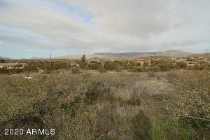 0 E Circle Mountain Road, -, New River, AZ 85087