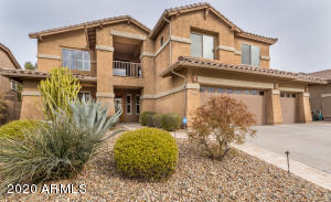 2126 W RED RANGE Way, Phoenix, AZ 85085