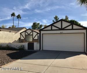 6619 W BROWN Street, Glendale, AZ 85302