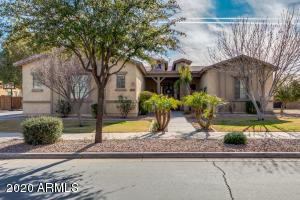 18717 E BRAEBURN Lane, Queen Creek, AZ 85142