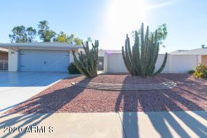 19606 N PALO VERDE Drive, Sun City, AZ 85373