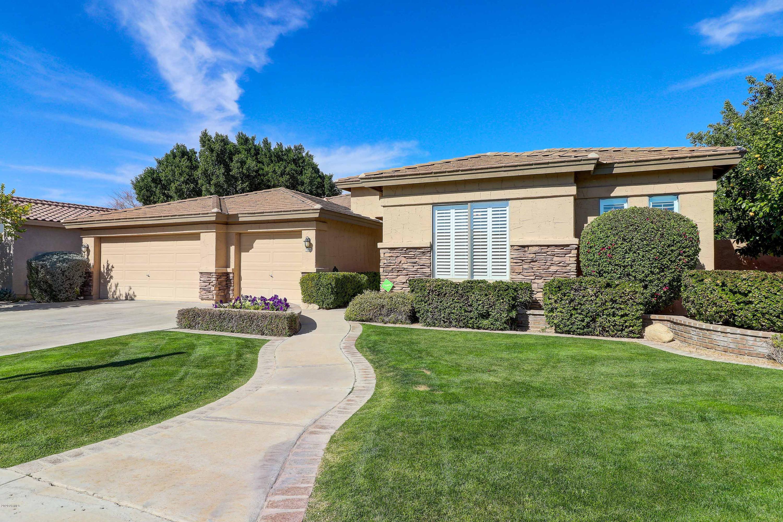 Photo of 4656 E DES MOINES Street, Mesa, AZ 85205
