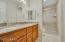 Full basement bath