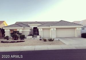 14203 W WAGON WHEEL Drive, Sun City West, AZ 85375