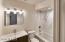 Bathroom 2 w/Tub