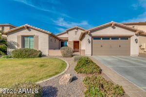 2454 E PRESCOTT Street, Gilbert, AZ 85298