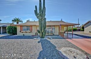 12225 N AUGUSTA Drive, Sun City, AZ 85351