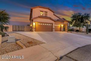 7727 N 86th Lane, Glendale, AZ 85305