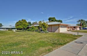 10312 W TALISMAN Road, Sun City, AZ 85351