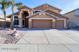 22027 N 59TH Drive, Glendale, AZ 85310