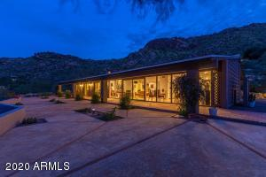 5921 E QUARTZ MOUNTAIN Road, Paradise Valley, AZ 85253