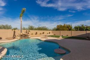 7676 W DONALD Drive, Peoria, AZ 85383
