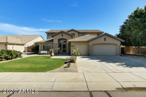22471 N 79TH Drive, Peoria, AZ 85383