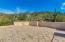 Guest house observation deck