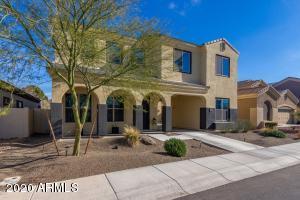 844 E RAWHIDE Court, Gilbert, AZ 85296