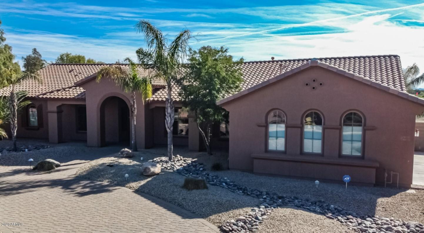 Photo of 14389 W BECKER Lane, Surprise, AZ 85379