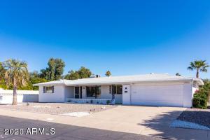 751 N 57TH Place, Mesa, AZ 85205
