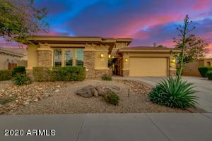 2281 N 156TH Drive, Goodyear, AZ 85395