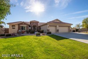 11511 E CHESTNUT Court, Chandler, AZ 85249